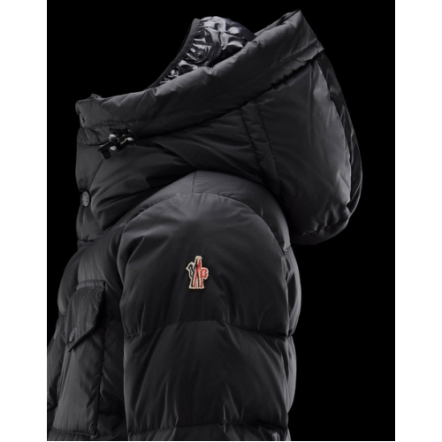 However, once the material can 100% do that, Mens Moncler Grenoble Eggstock Jacket Black does not imply the right ...